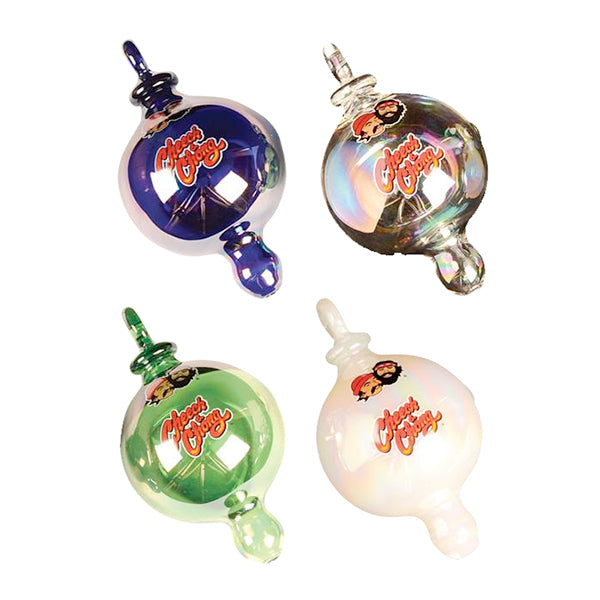 Cheech & Chong Icicle Ornament Pipe