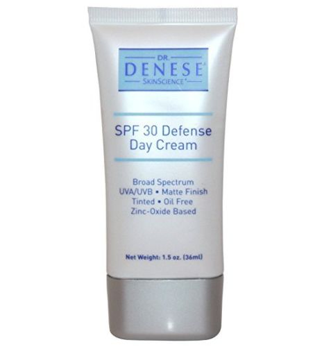 Dr. Denese SPF 30 Defense Day Cream 1.5 oz