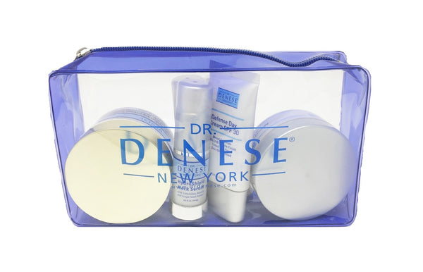 Dr. Denese Super Summer Hydroshield Travel Kit