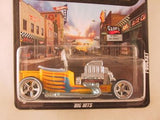 Hot Wheels Boulevard T-Bucket