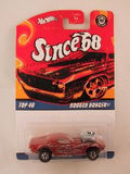 Hot Wheels Since '68 Top 40, Rodger Dodger