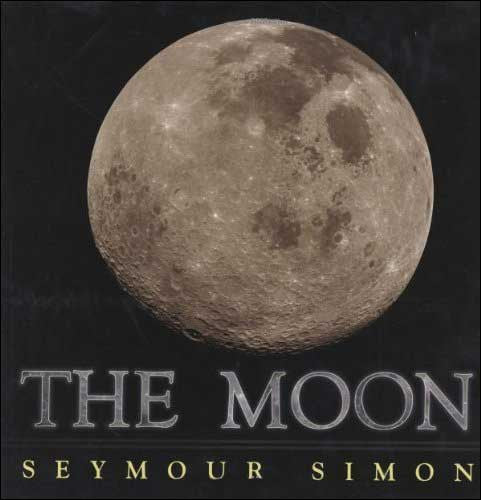 The Moon  by Seymour Simon