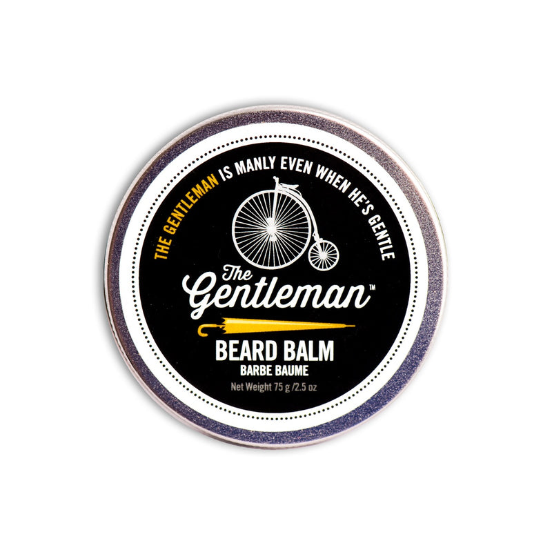 Walton Wood Farm The Gentleman - Beard Balm