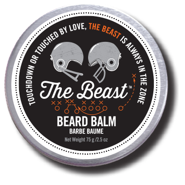 Walton Wood Farm The Beast - Beard Balm