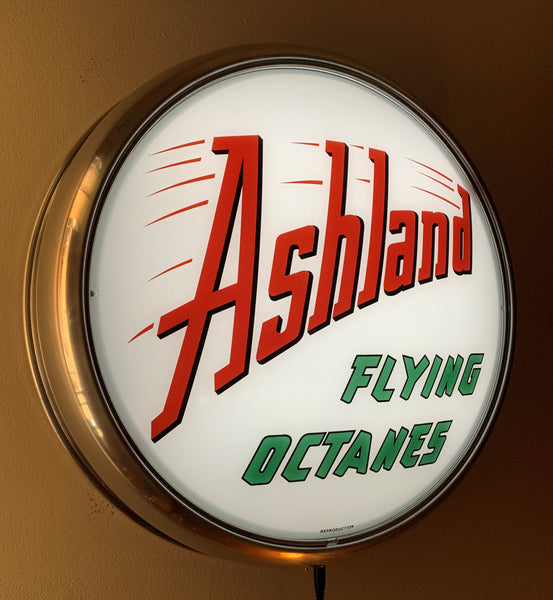LED Wall Mount - Ashland Flying Octanes