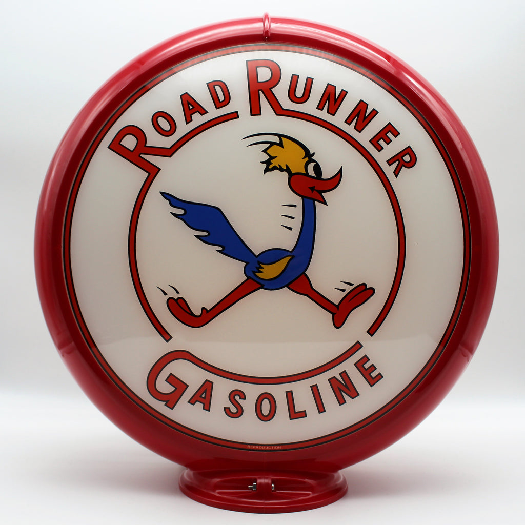 ROAD RUNNER GASOLINE 13.5
