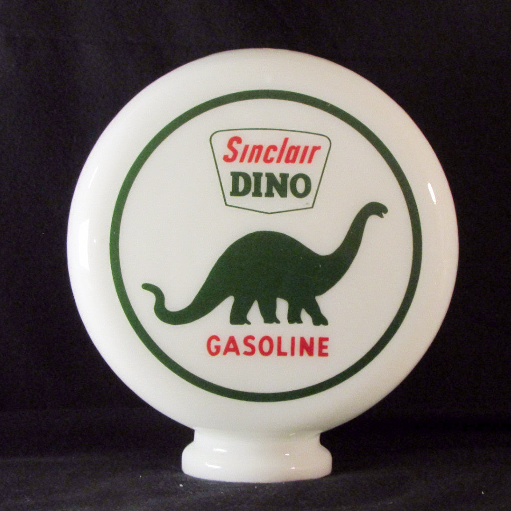 SINCLAIR DINO LARGE ANIMAL 8