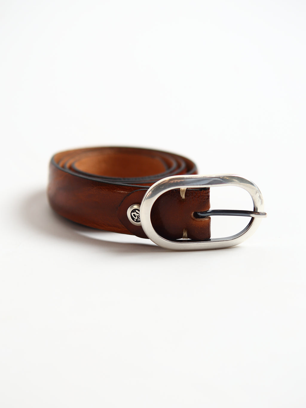 Leather Belt | Bailey