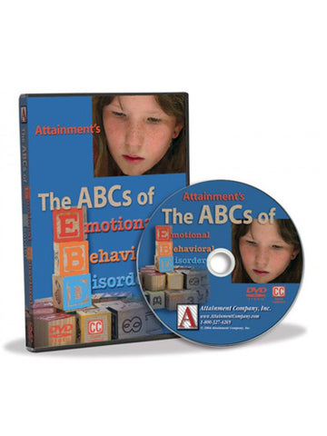 ABCs of Emotional Behaviour Disorder - Bridges Canada