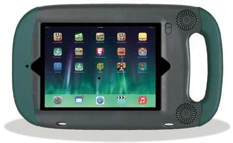 GoNow Rugged Case for iPad mini - Bridges Canada