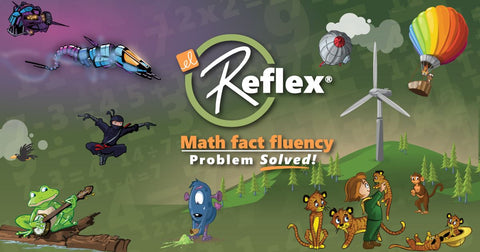 Reflex Math - Bridges Canada
