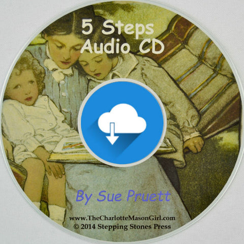 5 Steps to a Successful Day [Audio Download] by Sue Pruett - How To Schedule