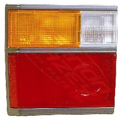 8195098-3 - REAR LAMP - L/H - 24VOLT - TOYOTA COASTER BB20 1983-87
