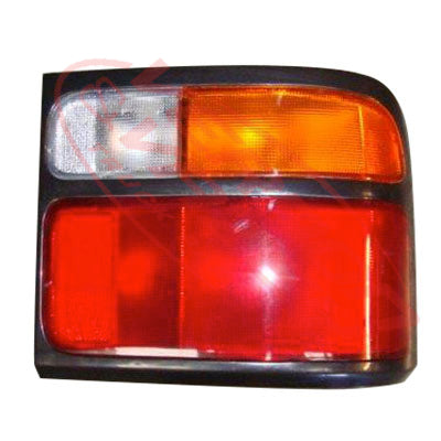 8195598-2 - REAR LAMP - R/H - TOYOTA COASTER BB42 BUS 1993-