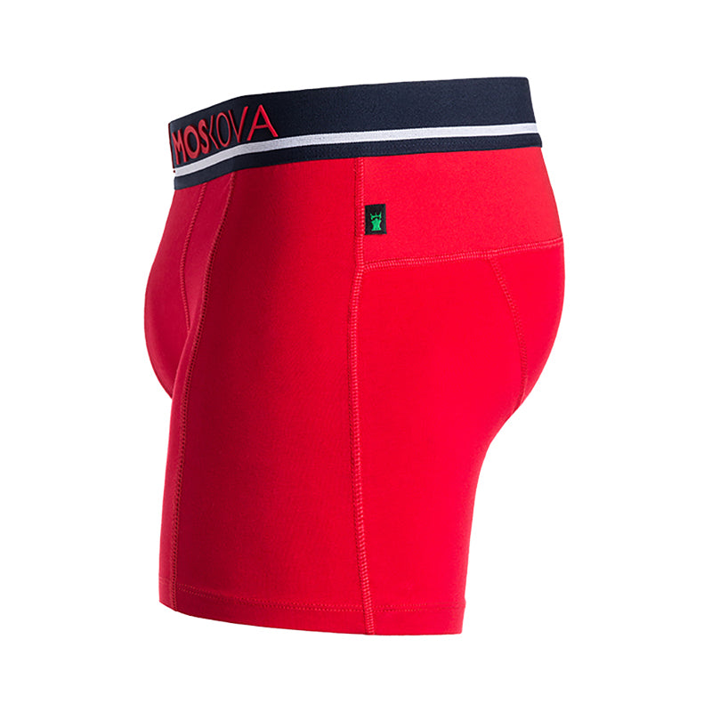M2COTTONRED/NAVYBOXERBRIEFS
