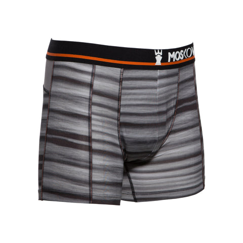 M2 Trainer Polyamide Swell Lines Boxer Brief