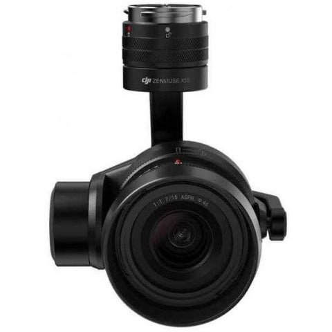 DJI Inspire 2 Zenmuse X5S Camera / Gimbal with Lens
