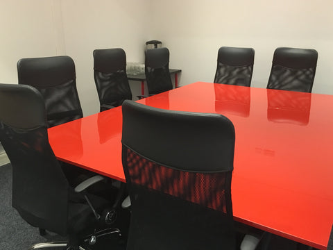 By The Hour Board Room Rental