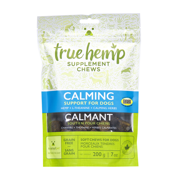 True Hemp™ Chews • CALMING