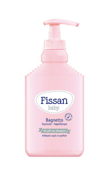 Fissan Baby Bagnetto 500ml-pharmacybay