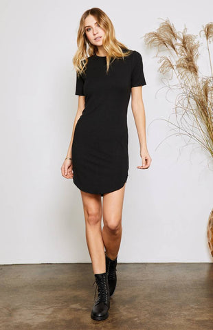 Lucinda Bow Midi Dress