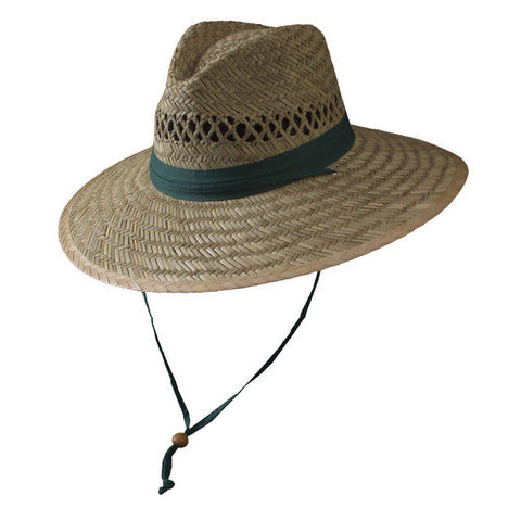 Turner Hat presents the Rush Safari Khaki