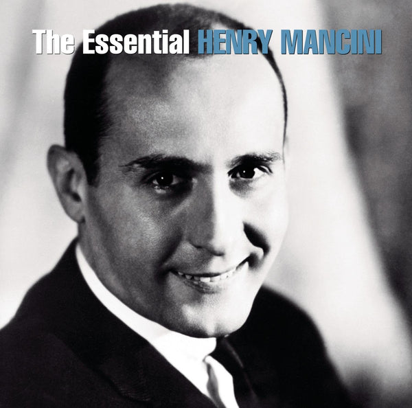 THE ESSENTIAL HENRY MANCINI (2 CDs)