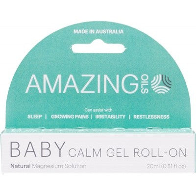 AMAZING OILS Baby Calm Roll-On - 20ml