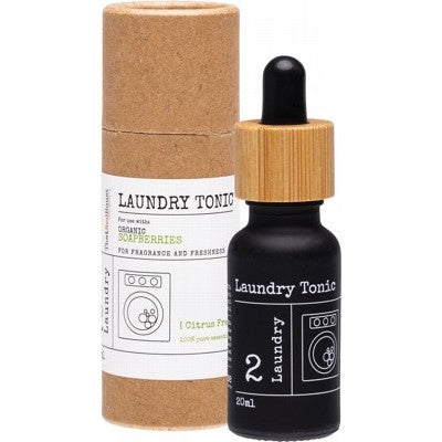 THAT RED HOUSE Laundry Tonic Citrus Fresh - 20ml