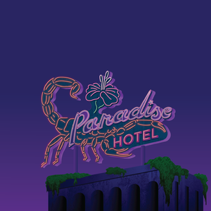 Pre-order Paradise Hotel (Releases 7/26)