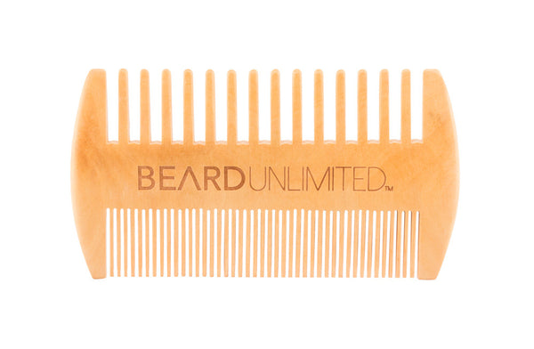 Beard Unlimited Beard Comb