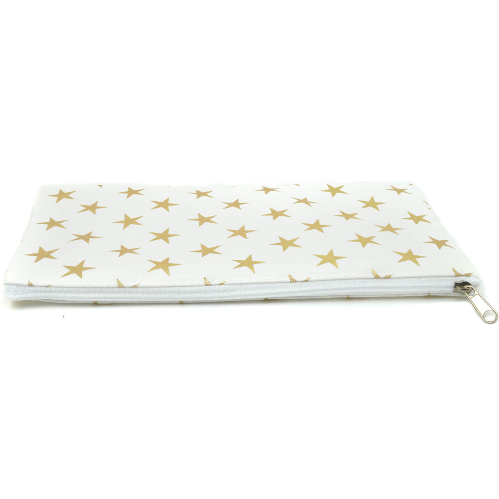 Star Pencil Pouch - Unicorn Planner