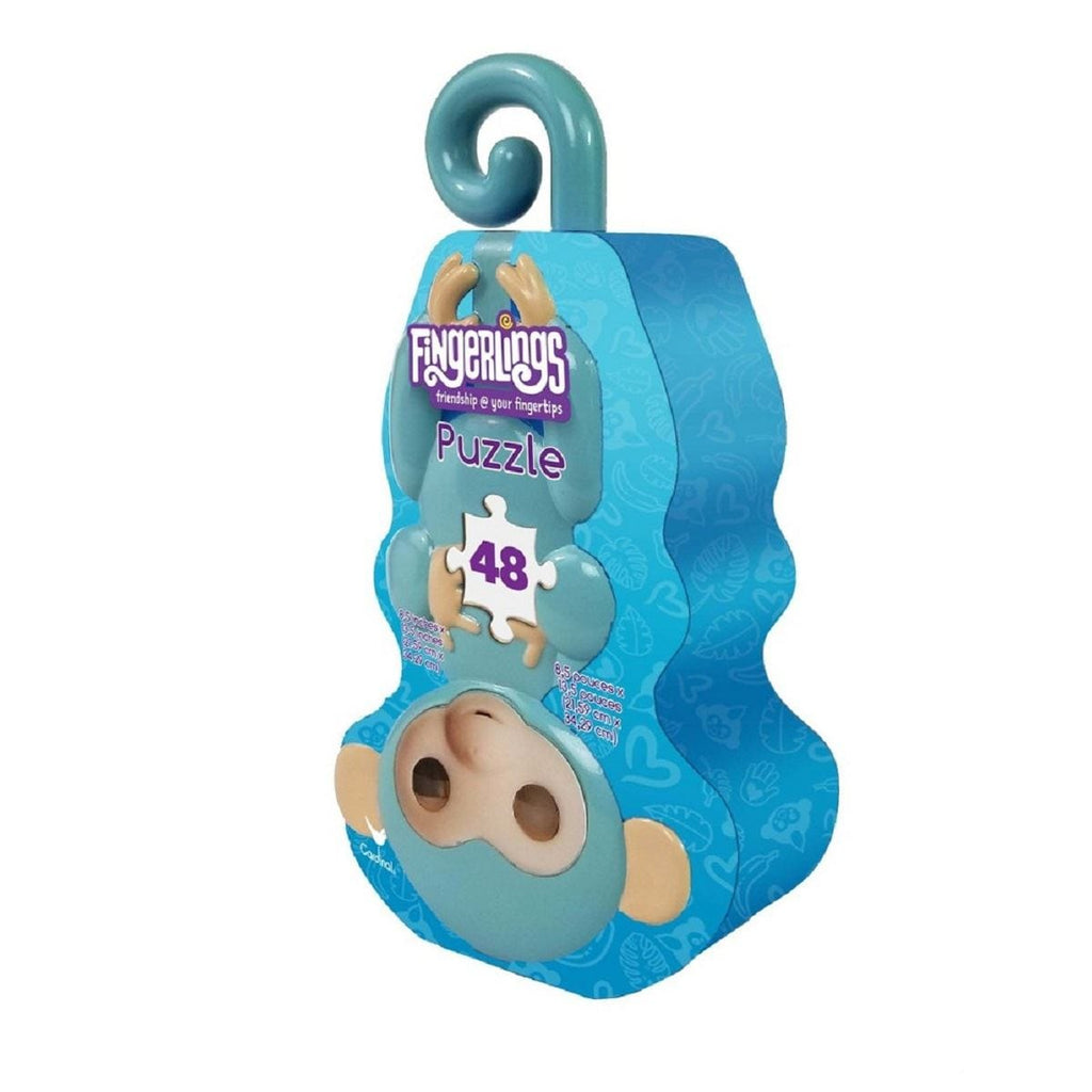 Fingerlings Friendship @ Your Fingertips 48 Piece Puzzle