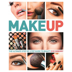Makeup - The Ultimate Step-By-Step Guide To Beauty, [Product Type] - Daves Deals