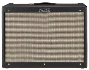 The Fender Hot Rod Deluxe Amplifier - A Staple Of Rock Guitar