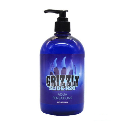 Grizzly Lubricant (Slide H2O)
