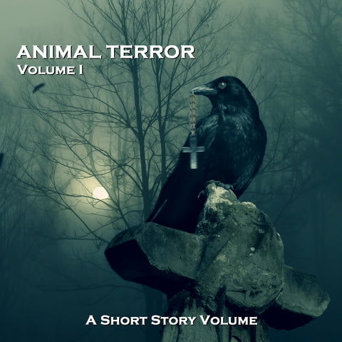 Animal Terror - A Short Story Volume. Volume 1 (Audiobook) - Deadtree Publishing - Audiobook - Biography