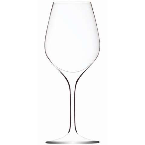 Excellence 39cl Burgundy Glasses