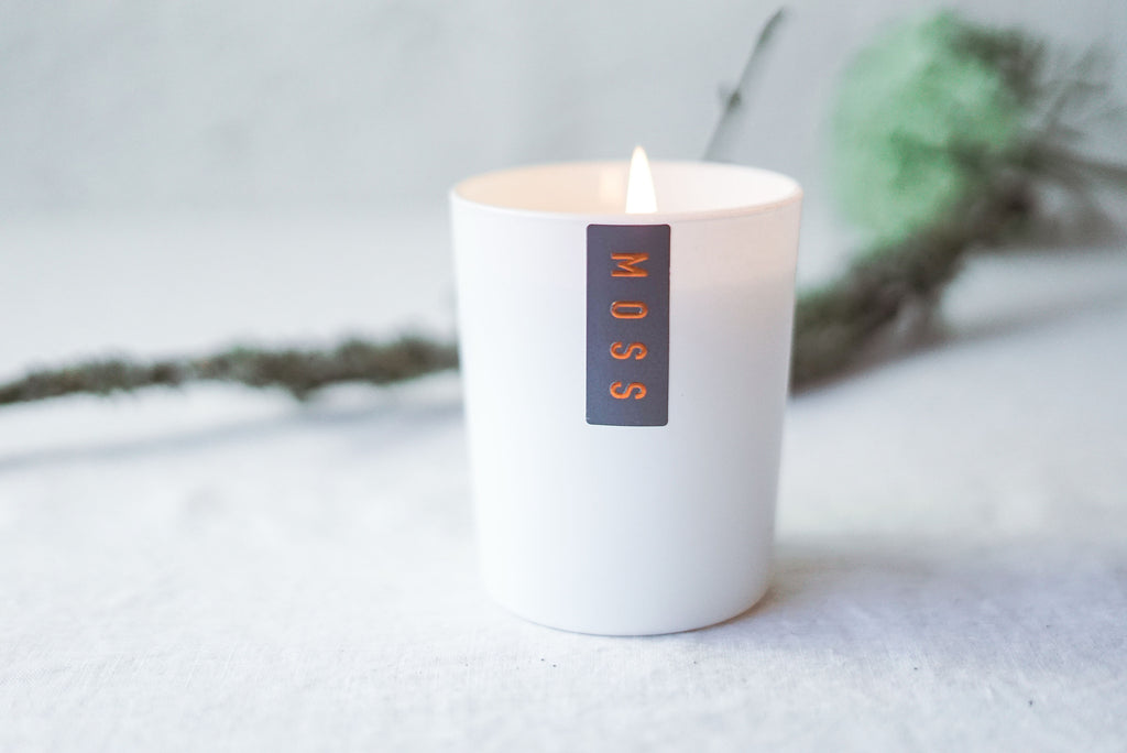 Peace Aromatherapy Candle