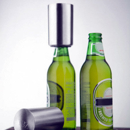 Personalized Bottle Decapper