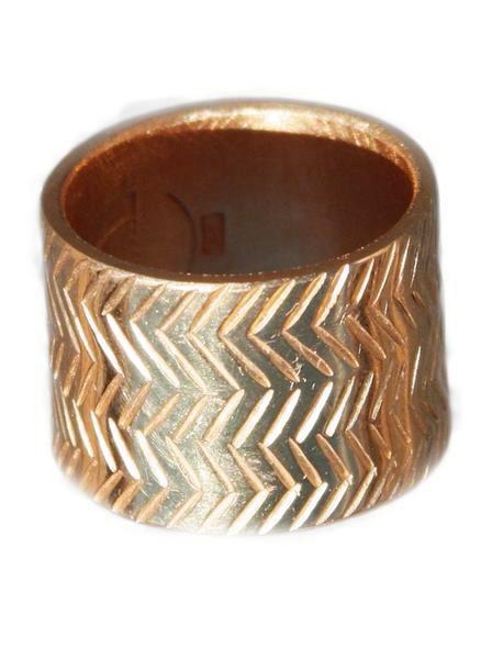 Micol Tribal Ring