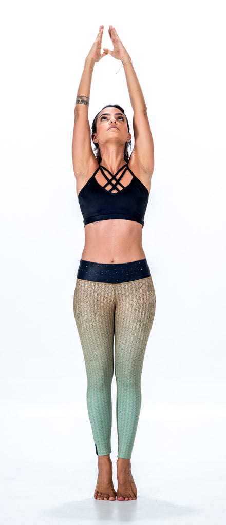 Leggings for Pilates