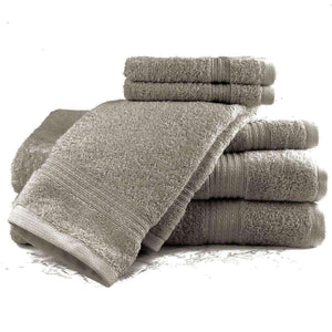 5th Avenue Egyptian Cotton Luxury Towel Set - Luxor Linens