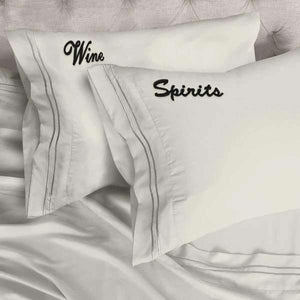 Bali Bamboo Pillowcases - Fun Gifts - Luxor Linens