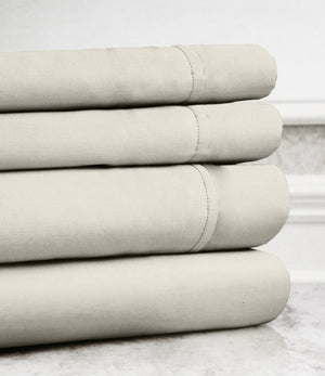 Valentino 1200 Thread Count Egyptian Cotton Sheet Set