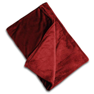 Vivace Ultra Soft Throw - Luxor Linens
