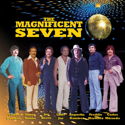 Various Artists - The Magnificent Seven