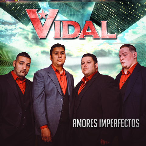 Vidal - Amores Imperfectos