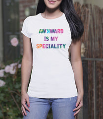 Awkward Speciality (Ladies)