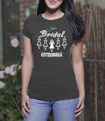 Bridal Entourage (Ladies)